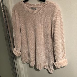 Orvis • Vintage Oversized Sweater